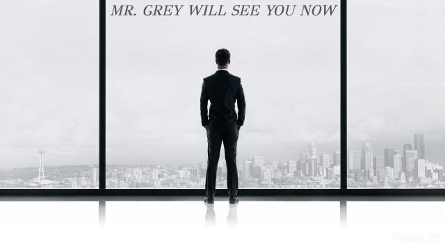 Christian Grey nos vigila..¿por nuestro bien?